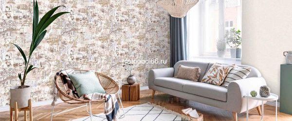 Коллекция Victoria Stenova Merci в интерьере