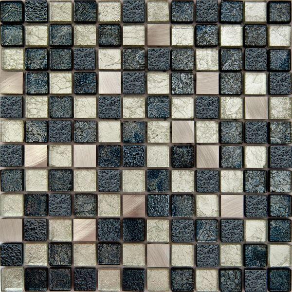 """Плитка мозаика Mosaic Land """"Classic blend"""""""