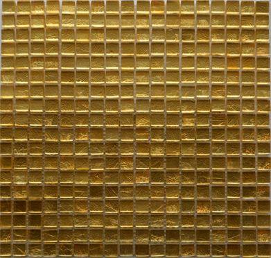 Плитка мозаика Bonaparte Classik gold