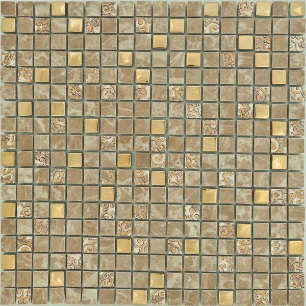 """Плитка мозаика Mosaic Land """"LAD 12"""""""