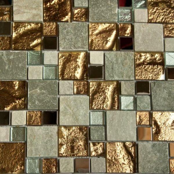 Плитка мозаика Mosaic Land LAT 65
