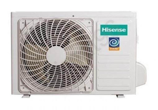 Кондиционер HISENSE AS-13UW4SVETS10